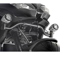 Givi LS3117 kit attacchi per faretti S310 e S322 per Suzuki V-Storm 1050 2020