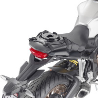 Givi S430 aggancio da sella universale per borse morbide