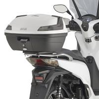 Givi SR1155 attacco posteriore Monolock per Honda