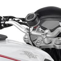 Givi STTR40SM supporto universale per TomTom rider