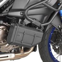 Givi TL2119KIT kit fissaggio toolbox S250 su paramotore TN355 per Yamaha