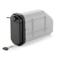 Givi Z9189R ricambio coperchio e chiave per cassetta porta attrezzi S250