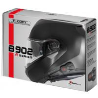 Interfono bluetooth N-com B902R singolo