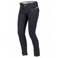 Jeans moto donna Dainese D19 Lady 4K Denim