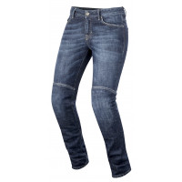 Jeans donna Alpinestars Daisy dark rinse