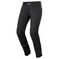 Jeans donna Alpinestars Daisy neri