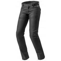 Jeans donna Rev'it Orlando H2O neri L34