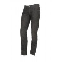 Jeans Esquad Milo con inserti in Kevlar grigio idrorepellente