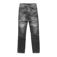 Jeans moto Blauer HT Kevin grigio