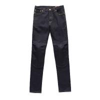 Jeans moto Blauer Kevin 2.0 con fibra aramidica Blu scuro