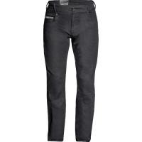 Jeans moto Ixon BUCKLER nero