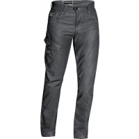 Jeans moto Ixon DEFENDER grigio