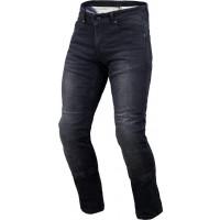 Jeans moto Macna Norman con Kevlar Nero