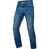 Jeans moto Macna Revelin Blu Medio