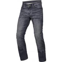 Jeans moto Macna Revelin Grigio Scuro