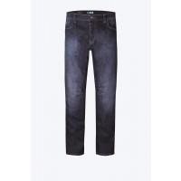 Jeans moto PMJ-Promo Jeans Voyager Blu