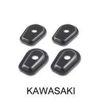 Kit attacchi frecce anteriori Barracuda KN6112 per Kawasaki