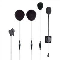Kit audio completo Midland per BT Mini