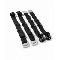 kit fissaggio Kriega per borse serie US-Drypack