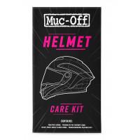 Kit Manutenzione Casco Muc-Off Helmet Care Kit