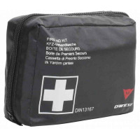 Kit pronto soccorso Dainese FIRST AID EXPLORER-KIT Nero