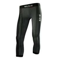 Pantaloni intimi bambino Sixs Carbonio