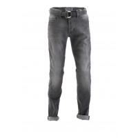 Jeans moto Pmj - Promo Jeans Legend grigio