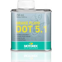 Liquido freni Motorex BRAKE FLUID DOT 5.1 250ml