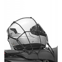 Rete elastica OJ Spider Net nera