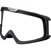 Montatura nera per occhiale Shark Drak
