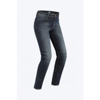 Jeans moto donna PMJ - Promo Jeans NEW RIDER Blu