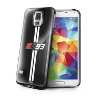 Cover rigida Nilox MM93 per Galaxy S5