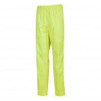 Pantaloni Antipioggia Tucano Urbano Nano Plus giallo fluo