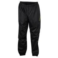 Pantaloni Antipioggia Alpinestars Hurricane Rain neri