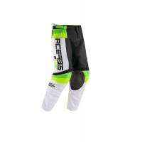 Pantaloni cross Acerbis MX Gear Spacelord nero verde