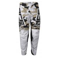 Pantaloni cross bambino Acerbis MX DESERT STORM KID Camo Marrone