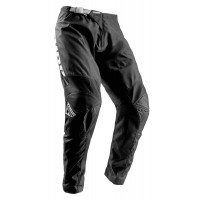 Pantaloni cross bambino Thor S8Y YOUTH SECTOR Zones Nero