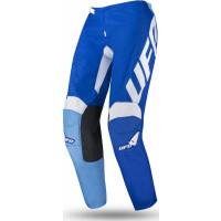 Pantaloni cross Ufo Plast INDIUM Blu
