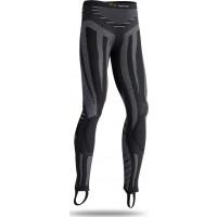 Pantaloni intimi Seamless Spark panta BRIO Heavy Nero