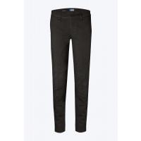 Pantaloni moto donna PMJ-Promo Jeans Santiago Nero