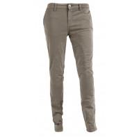 Pantaloni moto donna Pmj - Promo Jeans Santiago avana