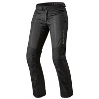 Pantaloni moto donna Rev'it Airwave 2 neri