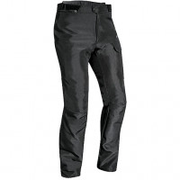 Pantaloni moto donna touring Ixon SUMMIT 2 LADY nero