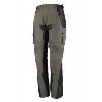 Pantaloni moto OJ Desert Extreme fumo