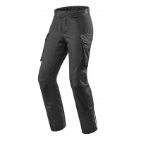 Pantaloni moto Rev'it Outback neri standard