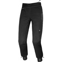 Pantaloni riscaldati Macna By Klan CENTER PANT BT Nero