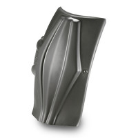 Parafango posteriore universale Givi RM01 a sbalzo