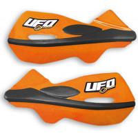 Paramani universali Patrol doppia iniezione Ufo Arancio