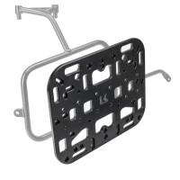 Piastra per montaggio borse Kriega OS specifica per tubolari di 16-20mm