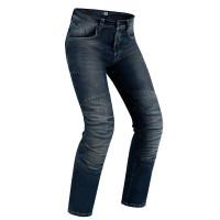 Jeans moto PMJ Vegas Blu Scuro